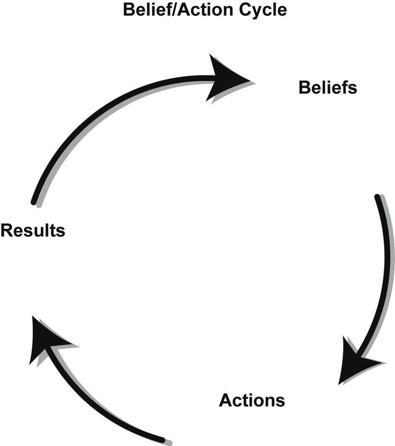 Belief Action Cycle